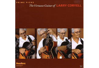 Larry Coryell - Prime Picks - (CD)
