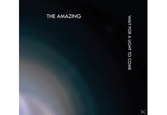 The Amazing - Wait For A Light To Come [CD]
