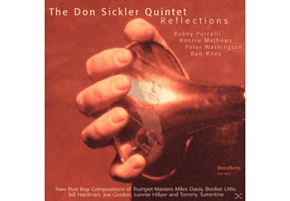 Don Sickler - Reflections - (CD)
