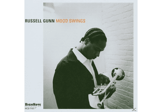 Russell Gunn - Mood Swings - (CD)