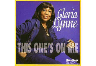 Gloria Lynne - This One S On Me - (CD)