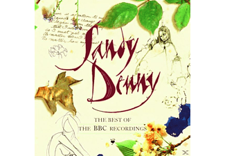 Sy Denny, Sandy Denny - Best Of The Bbc Recordings - (CD)