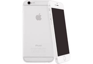 CASEUAL PPIP6-FRS Slim Backcover Apple iPhone 6  Frost
