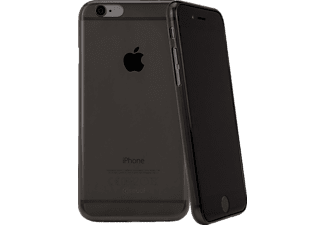 CASEUAL FLEXIP6-BLK Flexo Backcover Apple iPhone 6  Schwarz