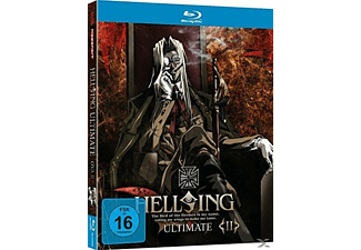 Hellsing Ultimative OVA - Vol. 2 - (Blu-ray)