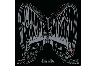 Electric Wizard - Time Do Die - (CD)