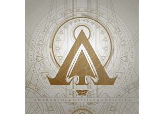 Amaranthe - Massive Addictive [CD]