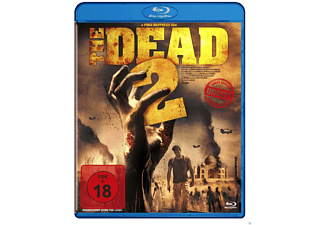 The Dead 2 - (Blu-ray)