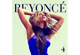 Beyoncé - 4 (Us Wide Version) - (CD)