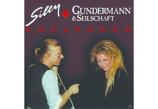 Silly, SILLY/GUNDERMANN & SEILSCHAFT - Unplugged - (CD)