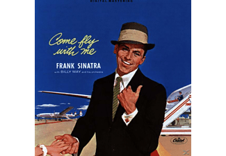 Frank Sinatra - Come Fly With Me - (CD)