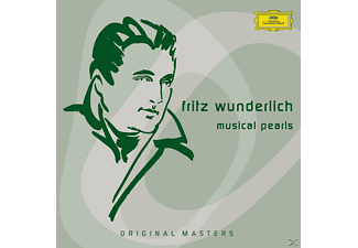 Fritz Wunderlich - The Art Of Fritz Wunderlich [CD]