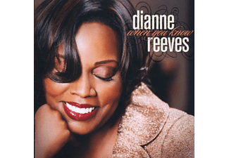 Dianne Reeves - When You Know - (CD)