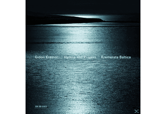 Gidon Kremer - Hymns And Prayers [CD]
