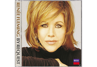 Renée Fleming - By Request - (CD)