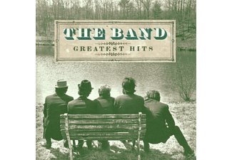 The Band - Greatest Hits - (CD)