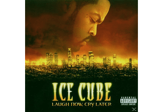 Ice Cube - Laugh Now, Cry Later - (CD)