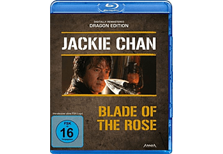 Blade of the Rose - Die Chroniken - (Blu-ray)