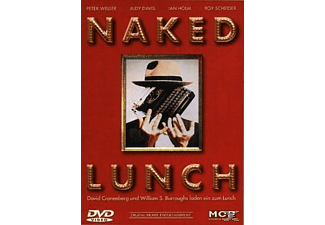 Naked Lunch - (DVD)