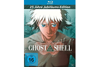 Ghost in the Shell - 25 Jahre Jubiläums-Edition [Blu-ray]