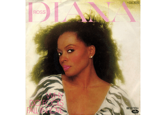 Diana Ross - Why Do Fools Fall In Love - (CD)