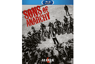 Sons of Anarchy - Season 5 [Blu-ray]