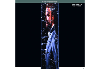 John Martyn - Piece By Piece (2-Cd Remaster) - (CD)