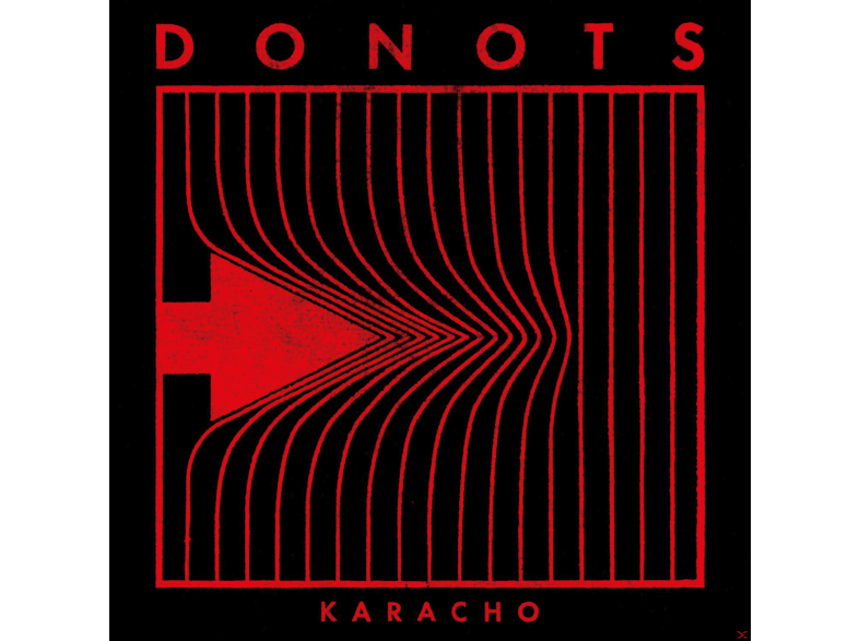 Donots - Karacho (Ltd.Fan Edition) [CD]