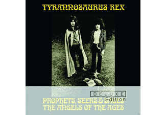 Tyrannosaurus Rex - Prophets, Seers & Sages (Deluxe Edition) - (CD)