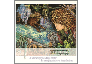 Tyrannosaurus Rex - My People Were Fair (Deluxe Edition) - (CD)