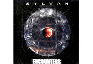 Sylvan - Encounters - (CD)