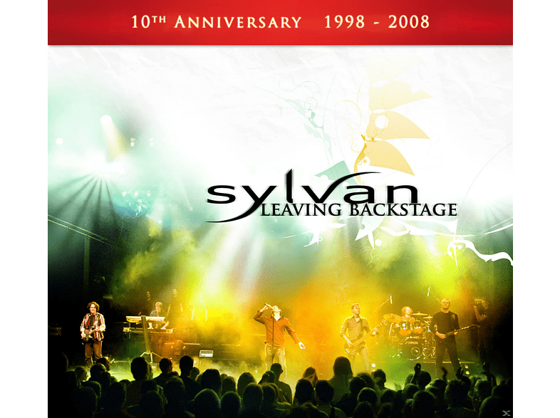 Sylvan - Leaving Backstage [CD]