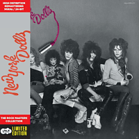 New York Dolls - New York Dolls [CD]