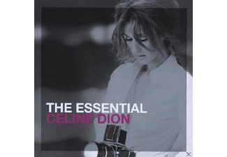 Céline Dion - The Essential - (CD)