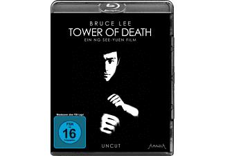 Tower of Death - (Blu-ray)