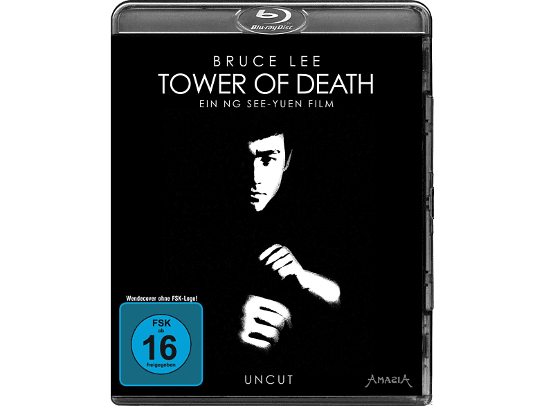 Tower of Death [Blu-ray]