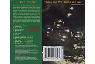 Deep Purple - Who Do We Think We Are [CD]