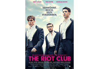The Riot Club - (Blu-ray)