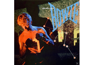 David Bowie - Let's Dance - (CD)