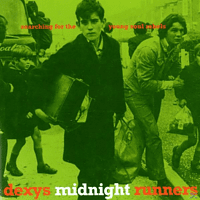 Dexys Midnight Runners - Searching For The Young Soul Rebels [CD EXTRA/Enhanced]