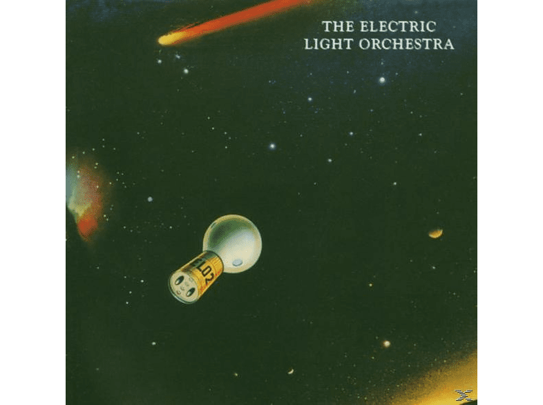 Electric Light Orchestra - Elo 2 [CD]