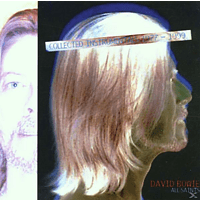 David Bowie - All Saints-Collected Instrumentals 1997-1999 [CD]