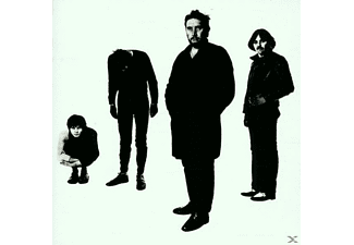 The Stranglers - Black And White - (CD)