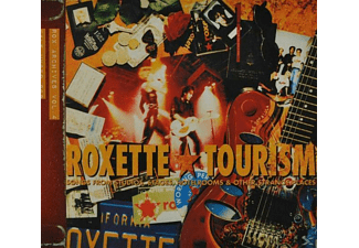 Roxette - Tourism (2009 Version) - (CD)