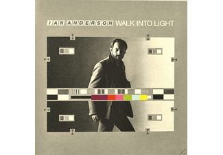 Ian Anderson - Walk Into Light - (CD)
