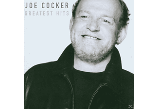 Joe Cocker - Greatest Hits (CD)