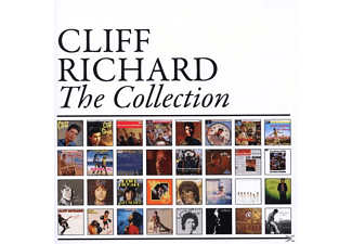 Cliff Richard - Cliff Richard-The Collection - (CD)