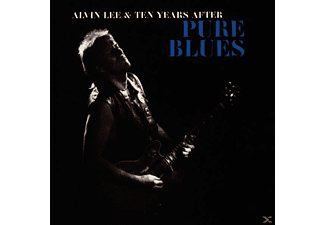 Ten Years After - Pure Blues (CD)