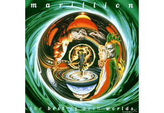 Marillion - Best Of Both Worlds [CD]