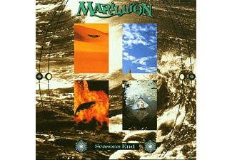 Marillion - Seasons End - (CD)